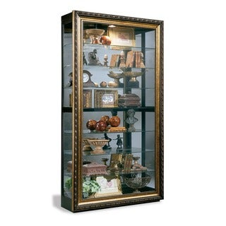 Philip Reinisch Co. Museum Renoir Curio Cabinet