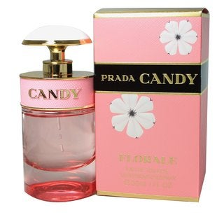 Prada Candy Florale Women's 1-ounce Eau de Toilette Spray