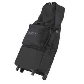 Master Massage Professional Massage Chair Wheeled Carrying Case