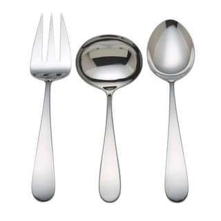 Reed & Barton Pomfret 3-piece Serving Set