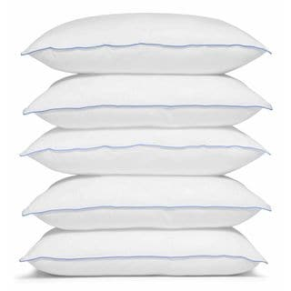 Merit Linens Premium Down Alternative Pillow