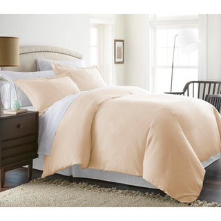 Soft Essentials Ultra Soft 3-piece Duvet Cover Set (More options available)
