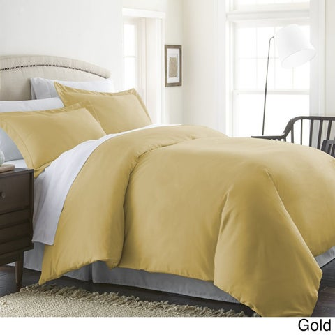 Soft Essentials Ultra Soft 3-piece Duvet Cover Set