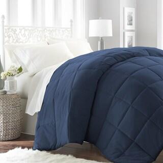 Merit Linens Premium Ultra Soft Down Alternative Comforter