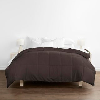 Merit Linens Premium Ultra Soft Down Alternative Comforter