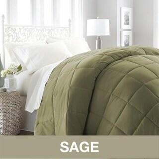 Soft Essentials Premium Ultra Soft Down Alternative Comforter