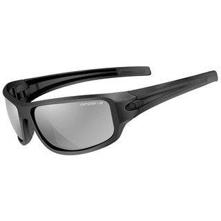 2016 Tifosi Z87.1 Bronx Matte Black Tactical Safety Sunglasses