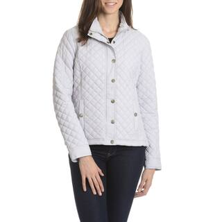 Miss Ashley Women's Double Snap Vent Jacket|https://ak1.ostkcdn.com/images/products/10910473/P17942065.jpg?impolicy=medium