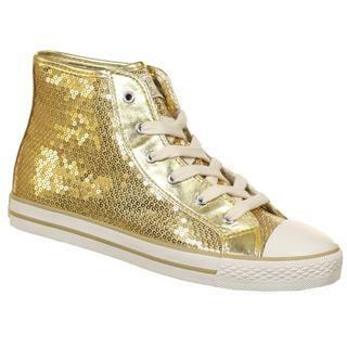 Gotta Flurt By Merit Girls Synthetic Athletic Shoes