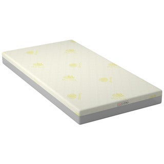 Sleep Collection 6-inch Twin-size Memory Foam Mattress
