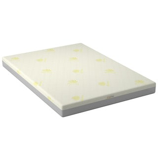 Sleep Collection 6-inch Full-size Memory Foam Mattress