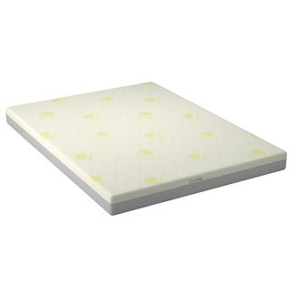 Sleep Collection 6-inch Queen-size Memory Foam Mattress