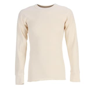 Men's Heavywight Thermal Crew Top
