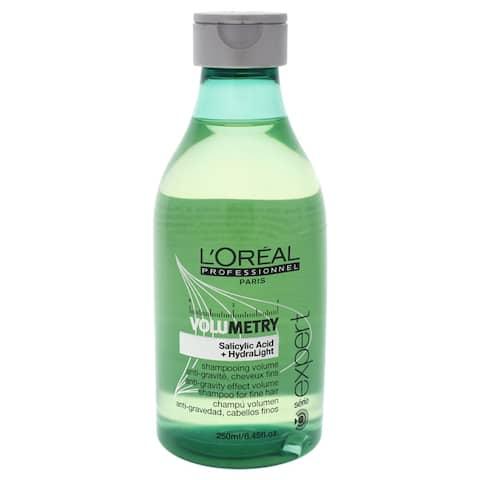 L'Oreal Paris Professionnel Volumetry Anti-Gravity Volumizing 8.45-ounce Shampoo