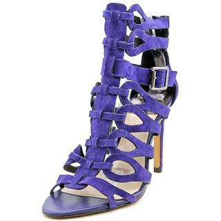 Vince Camuto Women's 'Ombre' Regular Suede Heels