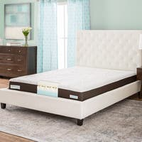 ComforPedic from Beautyrest 8-inch Queen-size Memory Foam Mattress