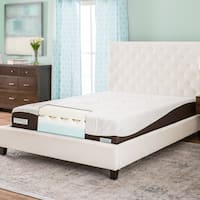 Comforpedic from Beautyrest Memory Foam 10-inch Queen-size Mattress