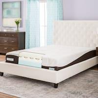 ComforPedic from Beautyrest 10-inch King-size Memory Foam Mattress