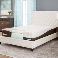 Comforpedic from Beautyrest Memory Foam 12-inch Queen-size Mattress