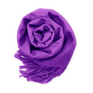 Gearonic Women's Long Pashmina Silk Scarf/Wrap/Shawl/Stole
