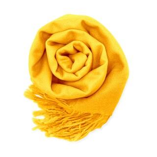 Gearonic Fashion Lady Women Long Pashmina Silk Scarf Wraps Shawl Stole (More options available)
