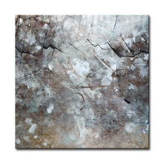 Ready2HangArt 'Abstract ABS XV' Canvas Wall Art