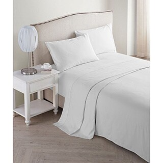 Essex 400 Thread Count 4-piece Sheet Set