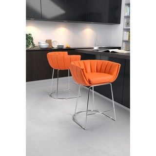 Latte Counter Chair (Set of 2)