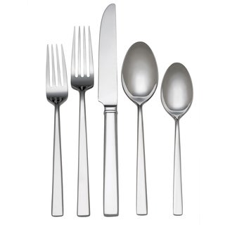 Reed & Barton Cole 65-piece Flatware Set
