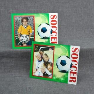 Soccer Frame