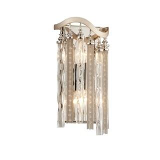 Corbett Lighting Chimera 2-light Wall Sconce