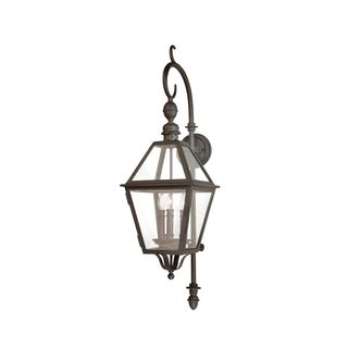 Troy Lighting Townsend 3-light Large Wall Lantern