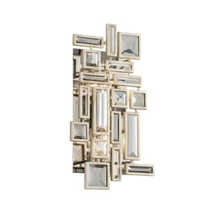 Corbett Lighting Method 2-light Wall Sconce