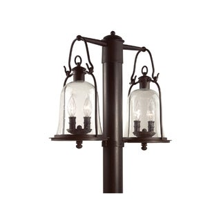 Troy Lighting Owings Mill 4-light Post Lantern