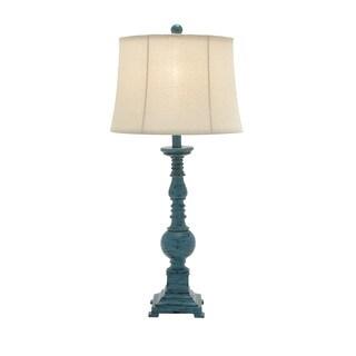 Benzara 30-inch Table Lamp
