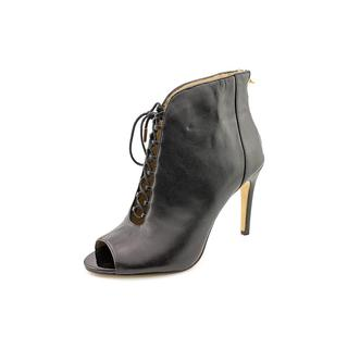 INC International Concepts Women's 'Royall' Leather Boots