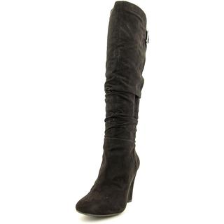 Jessica Simpson Women's 'Finnegan' Fabric Boots