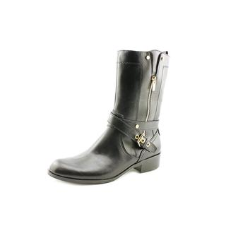 Marc Fisher Women's 'Dolca 2' Faux Leather Boots