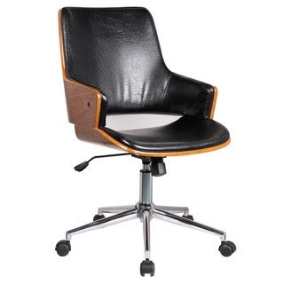 Porthos Home Solene Adjustable Office Chair