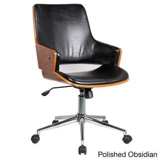 Porthos Home Solene Adjustable Office Chair