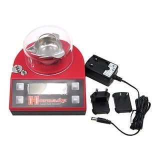 Hornady Electronic 1500-grain Bench Scale