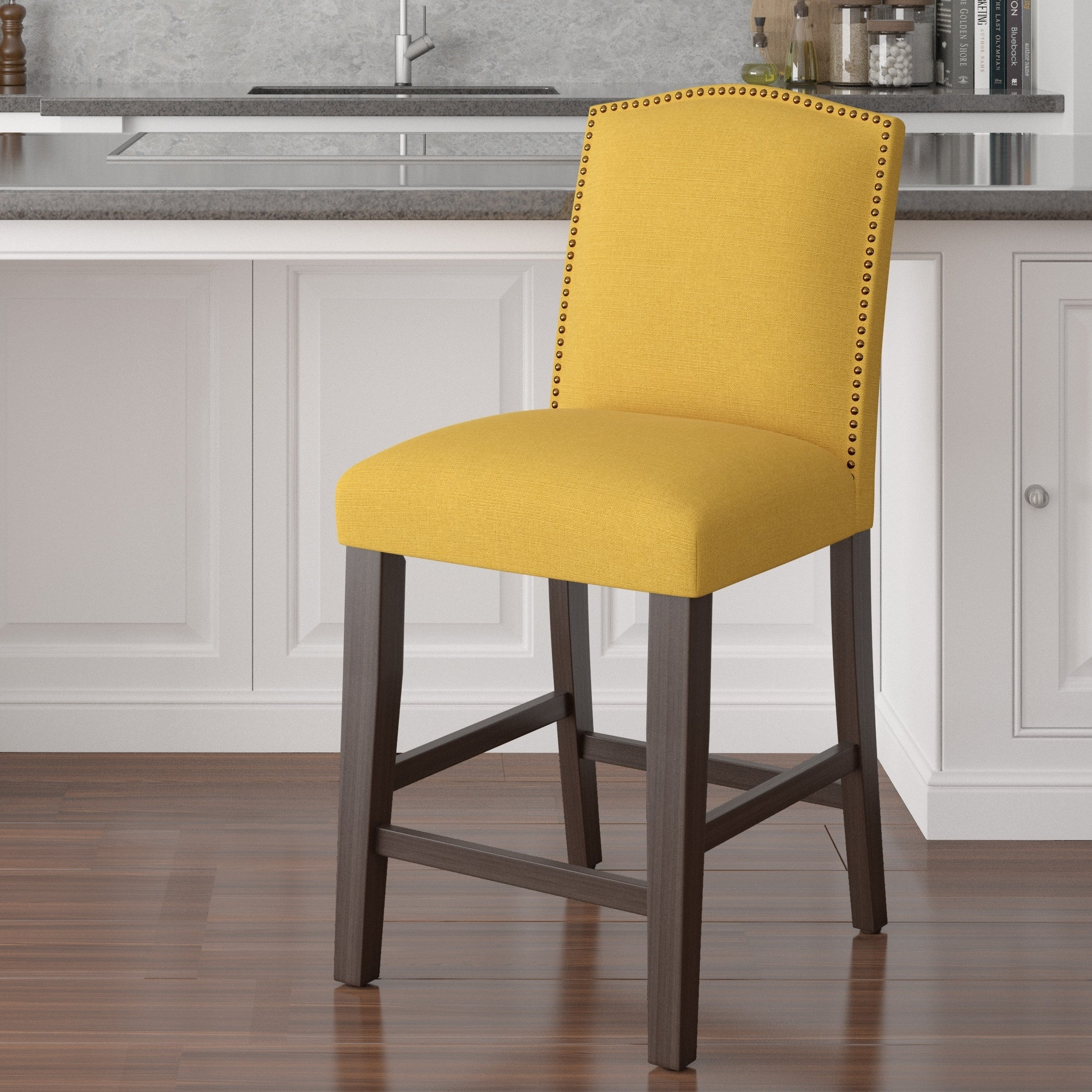 Wondrous Outlet Store Ab0E3 677Cd Yellow Counter Stools Cfdrgroup Co Uk Gmtry Best Dining Table And Chair Ideas Images Gmtryco