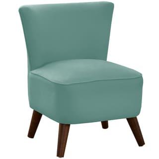Skyline Furniture Upholstered Chair in Klein Laguna