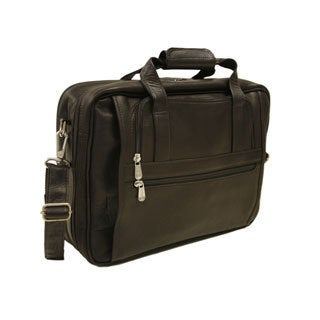 Piel Leather Large/ Ultra Compact Computer Bag