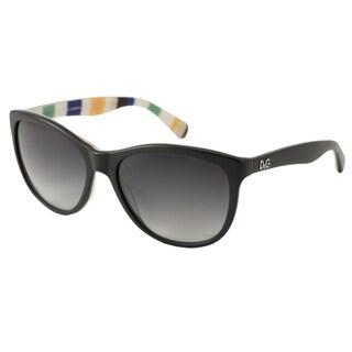 D&G DD3091 Women's Rectangular Sunglasses