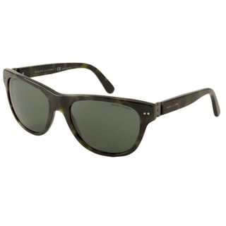 Polo Ralph Lauren PH4080 Men's Rectangular Sunglasses