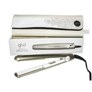 ghd Arctic Gold 1-inch Styler Set Limited Edition