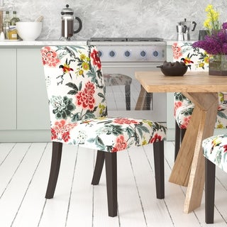 Skyline Furniture Dining Chair in Candid Moment Ebony