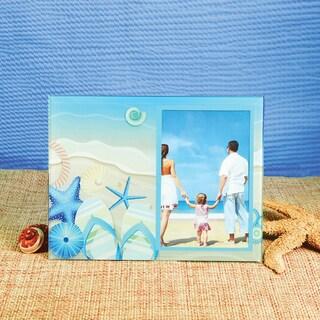 Beach Theme Frame