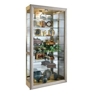 Philip Reinisch Co. Museum Watteau Curio Cabinet